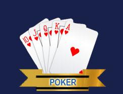 Sukajudi-Poker-Online