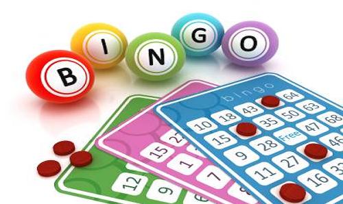 Bermain Bingo Online
