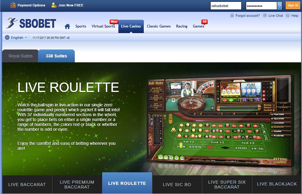 agen Sbobet Casino338A online indonesia